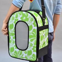 48×33 x см 23 см Открытый путешествия транспорт птица рюкзак с деревянной подставки попугай клетка переноски дышащая Съемная Pet сумка CW206