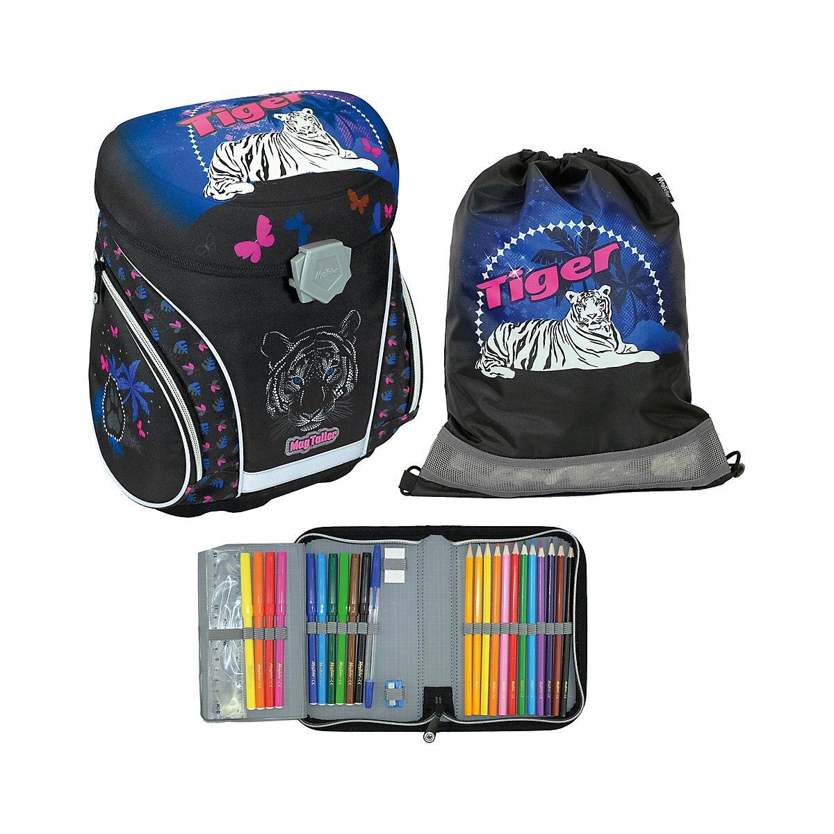 School Bags MAGTALLER 8315982 schoolbag backpack orthopedic bag for boy and girl animals flowers shunvbasha famous brand backpack women backpacks solid fashion girls school bags for girls black pu leather women backpack k44