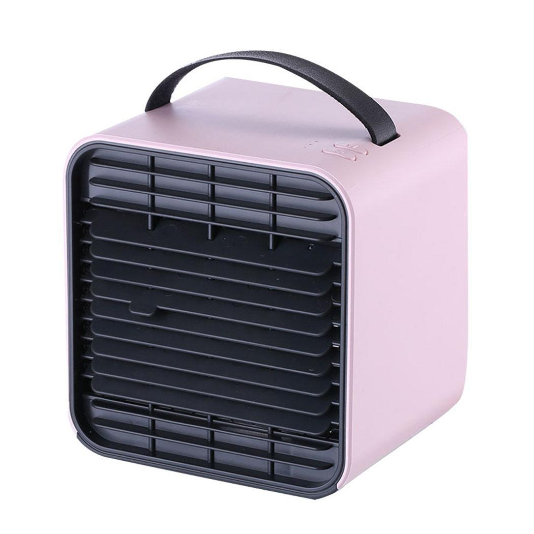 Portable Refrigeration Purification Humidification Mini Air Appliances About 3 Hours Home Conditioning Fan 1WPortable Refrigeration Purification Humidification Mini Air Appliances About 3 Hours Home Conditioning Fan 1W