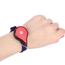 Portable For Pokemon Go Plus Bluetooth Wristband Bracelet Watch Game For Nintendo