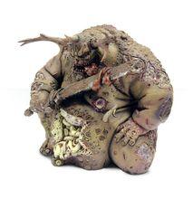 Scabeiathrax نجس ، ديمون سيد نورجل