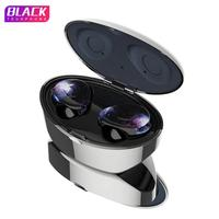 Aipao X1 Wireless Binaural Bluetooth Headset TWS 5.0 In Ear Noise Reduction Sports Headphone