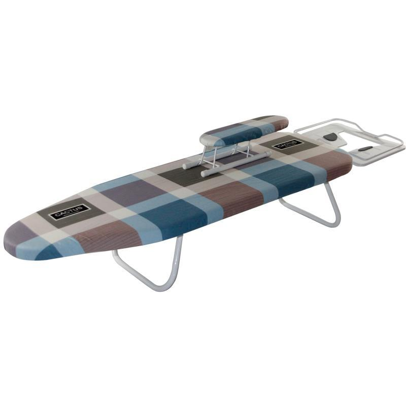 Mini Ev Aksesuarlari Vouwplank Cloth Folding Tabla Planchar Repassage Iron Home Accessories Cover Plancha Ironing Board in Ironing Boards from Home Garden