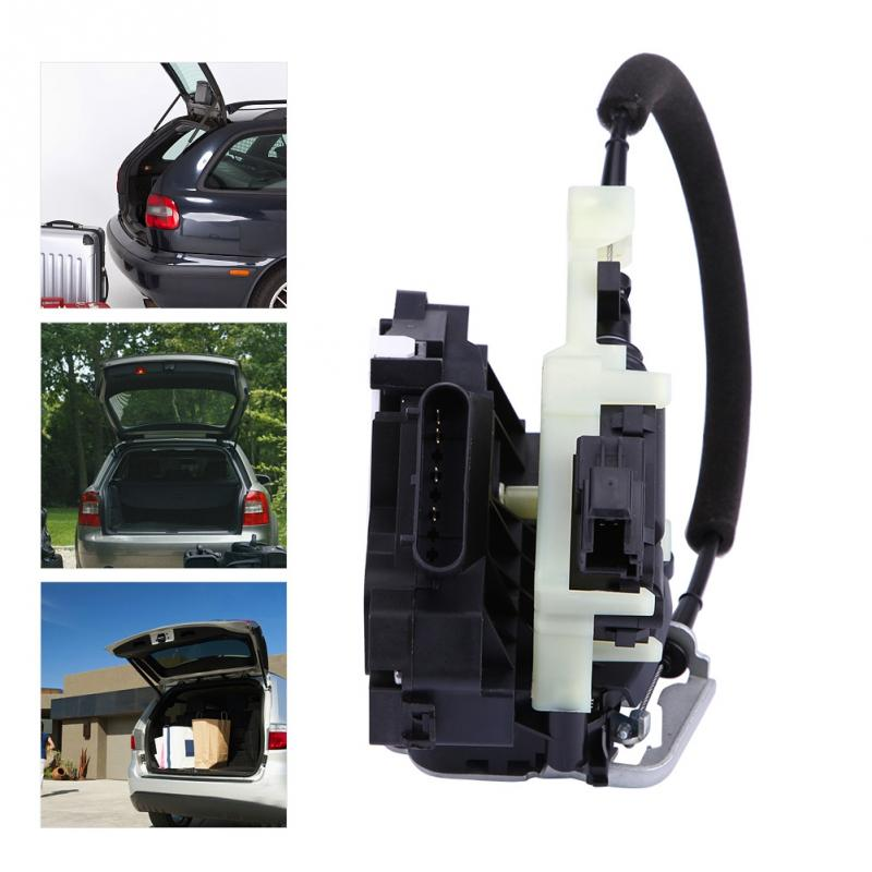 Car Boot Tailgate Lock Latch for Ford Ecosport 2013 2014 2015 2016 2017 Latch Lock CN15