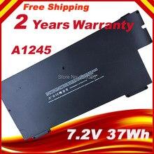 """7.4 V A1245 Dizüstü Bilgisayar apple için batarya MacBook Air 13 """"A1237 A1304 MB003 MC233LL/A MC234CH/A MC504J/ bir MC503J/A"""