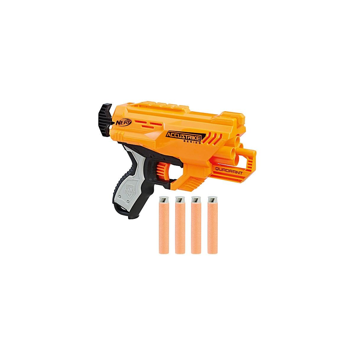 NERF Toy Guns 7922857 gun weapon toys games pneumatic blaster boy orbiz revolver Outdoor Fun Sports MTpromo