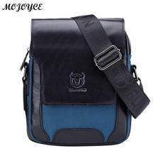 BULLCAPTAIN Brand Designer Men s Messenger Bags Leather Vintage Men  Shoulder Handbag Man Crossbody Bag for Male Dropshoping-in Crossbody Bags  from Luggage ... 7701761a4de72