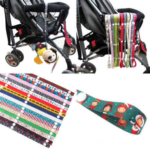 Pudcoco 2018 New Arrival Anti - Drop Baby รถเข็นเด็กอุปกรณ์เสริมขวด Toy Sippy Cup Holder สายคล้องคอรถเข็นเด็ก/สูงเก้าอี้ที่นั่งร้อน