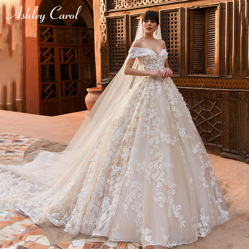 Amalia Carrara Beaded Wedding Dresses Beaded Dresses Wedding