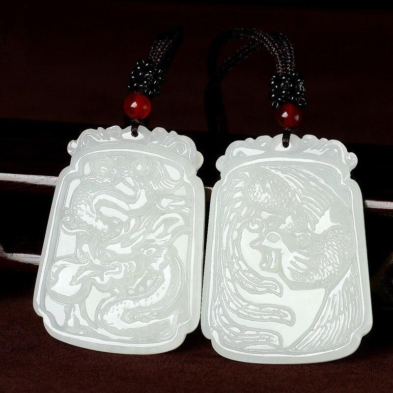 2019 pendentifs Buda Popsocket directement aux produits authentiques naturels de la marque Yupei Xinjiang et Tianyubaiyu Dragon Phoenix