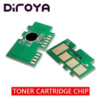 100PCS 5K MLT-D203L MLT D203 203L toner cartridge chip for samsung Xpress M3320 M3820 M4020 M3370 M3870 M4070 SL M3870FW M4070FR
