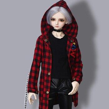 OUENEIFS BJD Dolls Luts Senior 65 Delf Bory Body Male SDF 1/3 Body Doll Secondary Element World Fashion Boys 2