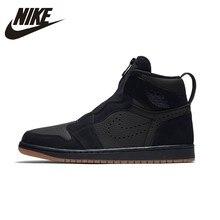 ea8520f17d NIKE AIR JORDAN 1 Original Mens Basketball Shoes Breathable Stability  Support For Men