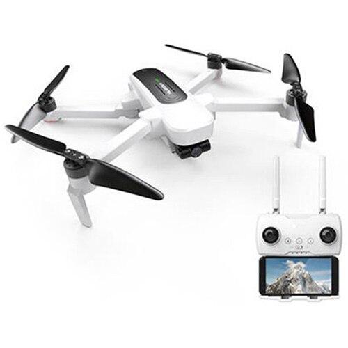 Hubsan H117S Zino GPS 5.8G 1 KM FPV avec caméra 4 K UHD 3 axes cardan RC Drone quadrirotor RTF