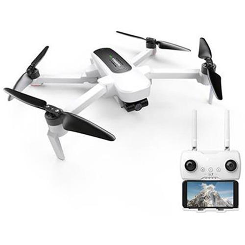 Hubsan H117S Zino GPS 5.8G 1KM FPV with 4K UHD Camera 3-Axis Gimbal RC Drone Quadcopter RTF