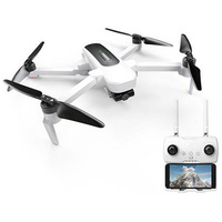 Hubsan H117S Zino GPS 5.8G 1KM FPV with 4K UHD Camera 3-Axis Gimbal RC Drone Quadcopter RTF