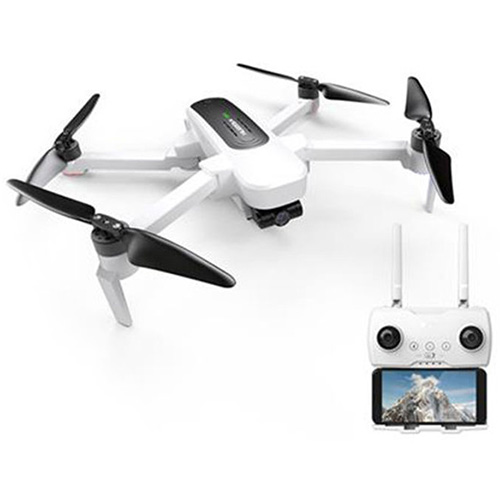 Hubsan H117S Zino GPS 5.8G Câmera FPV com 4 K UHD 3 1 KM-Eixo Cardan RC Zangão quadcopter ORKUT
