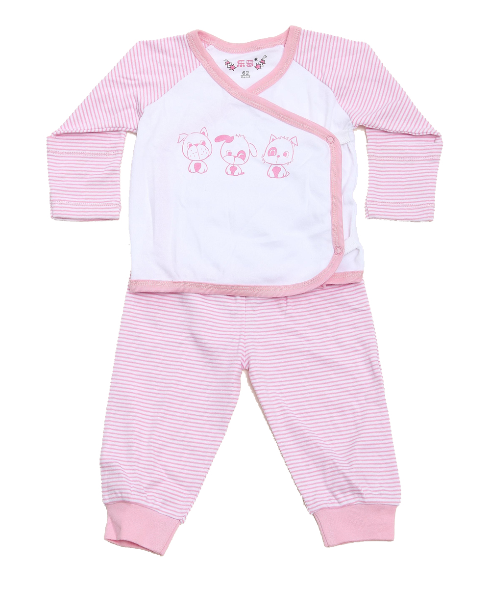 Have An Inquiring Mind Lejin Baby Boys Girls Clothing Set Casual Wear Newborn Infant Spring Autumn In 100% Cotton Knitted To Win A High Admiration Clothing Sets