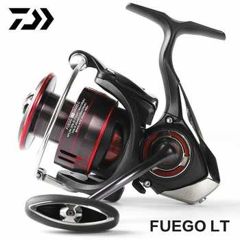 2018 New Daiwa Fuego Lt 1000d 2000d 2500 3000-c 4000d-c 5000d-c 6000d Spinning Fishing Reel Carbon Light Material Housing - Lt - DISCOUNT ITEM  38 OFF Sports & Entertainment