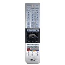 HUAYU Rm-L1328 Compatible For Toshiba Tv Remote Control 58L7