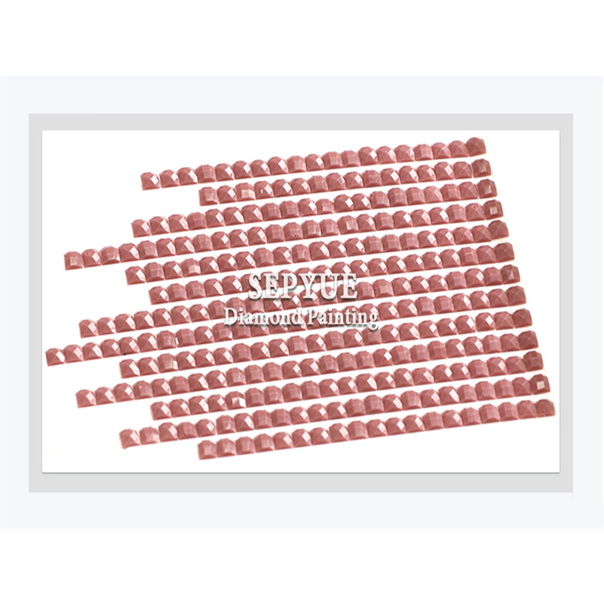 SepYue DIY Diamond Painting Full Square Paint with Diamonds Mosaic Needlework Rhinestone Diamond Embroidery Sale Landscape Fish in Diamond Painting Cross Stitch from Home Garden