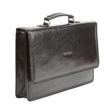 Портфель Gianni Conti 901040 black