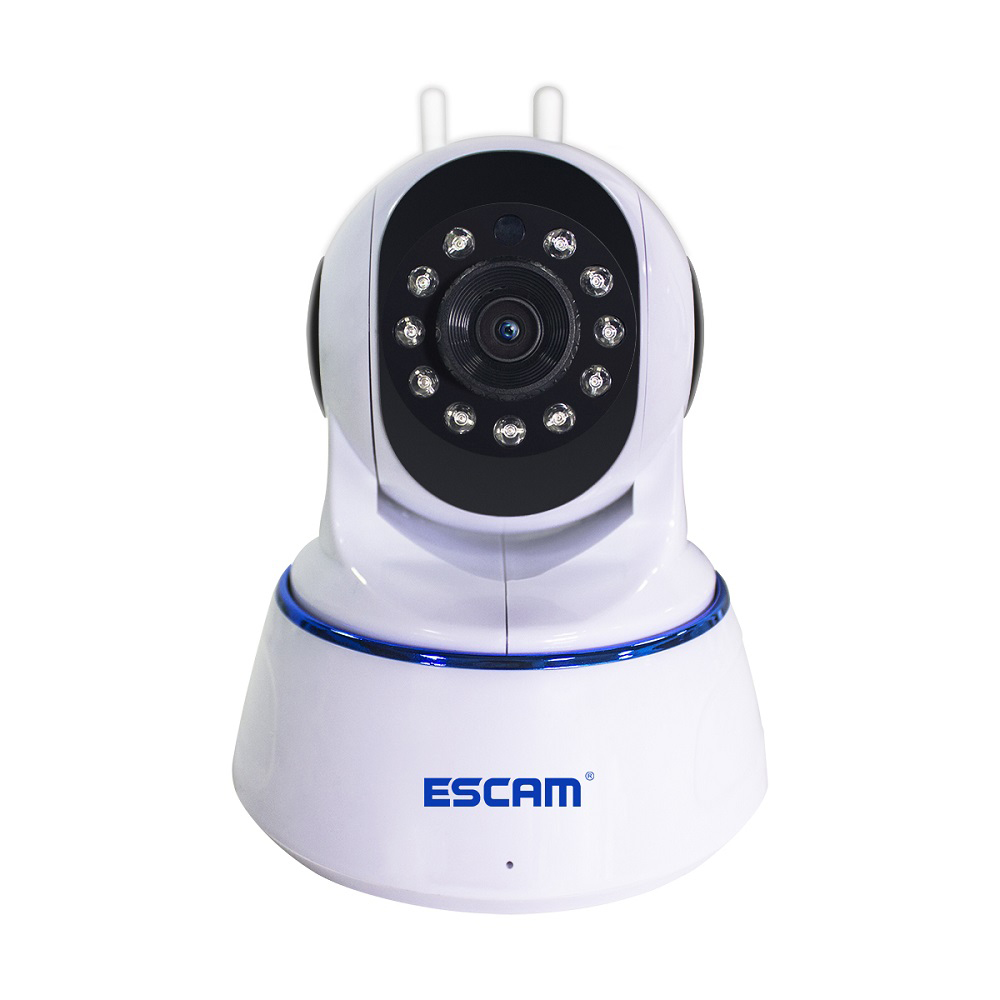 JABS Escam Qf003 Mini Wifi Ip Camera Hd 1080P Cctv Security Camera System P2P Ir Cut Two Way Audio Micro-Sd Card Slot Us PlugJABS Escam Qf003 Mini Wifi Ip Camera Hd 1080P Cctv Security Camera System P2P Ir Cut Two Way Audio Micro-Sd Card Slot Us Plug
