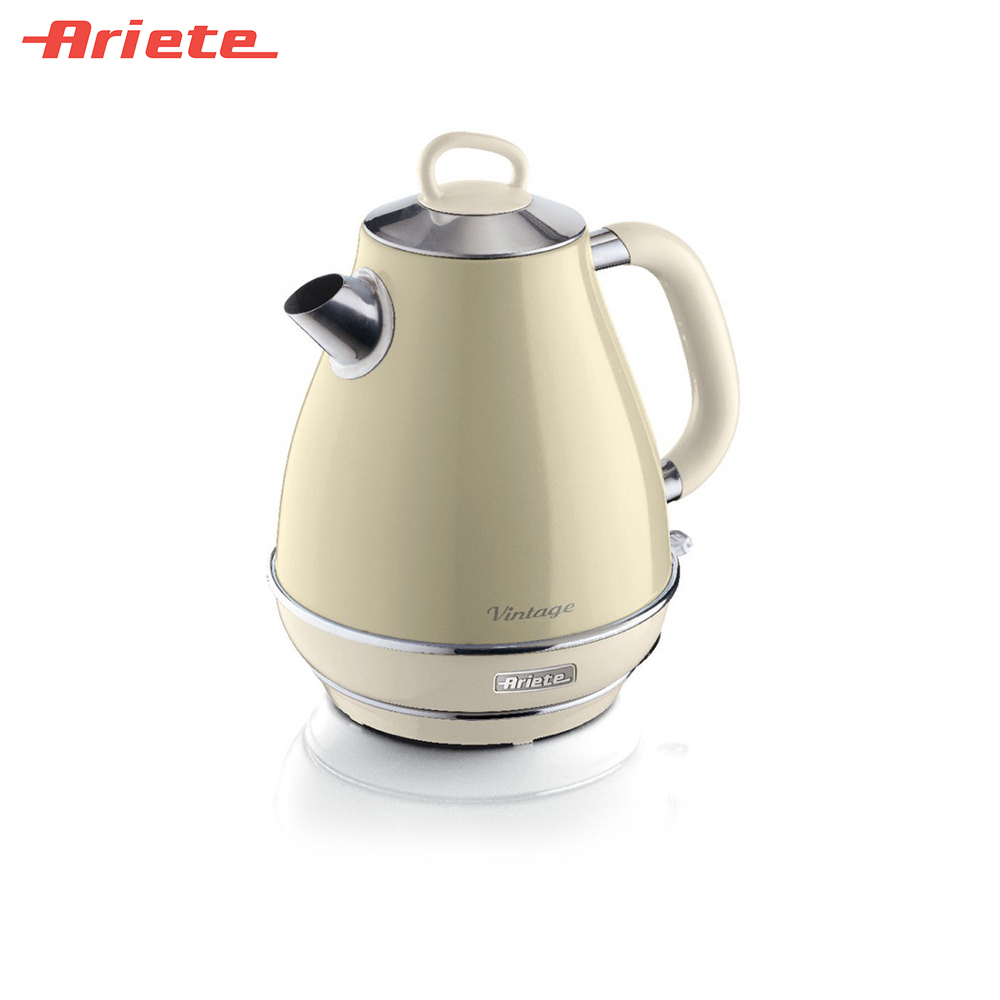 Electric Kettles Ariete 8003705115163 smart kettle teapot pot water boiler electric kettle redmond rk g154 pot teapot thermo household pot quick instant heating boiling pot zipper glass large capacity