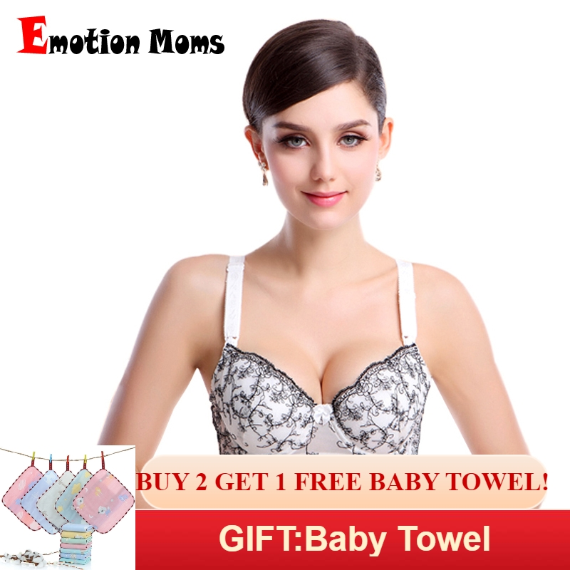 8d2433ff0 MamaLove New Modal Maternity Clothes Breastfeeding bra nursing bras ...