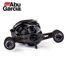 Abu Garcia marque Revo Mgx 2 Baitcasting bobine 8.0: 1 142g léger eau de mer pêche bobine 7.3kg carbone matrice système de traînée bobine