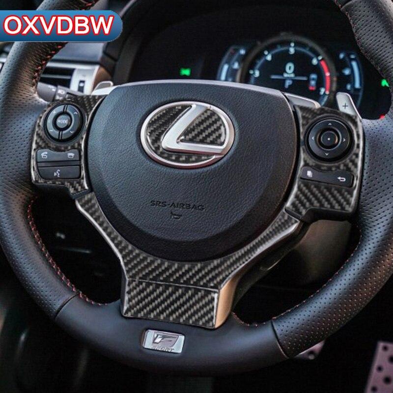 For Lexus carbon fiber gearhead NX200 300 300h ES200 250 RX300 450hI