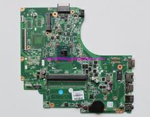 Genuino 752884 001 w Cel N2820 CPU placa base de ordenador portátil placa madre para HP 240 G2 NoteBook PC
