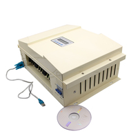 96V 5KW hybrid Battery Charge Controller with external dumpload