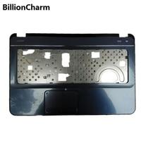 BillionCharm New Laptop Case For For HP Pavilion G7 2000 G7 2270US Series Laptop Palmrest No touchpad 685130 001 3DR39TATP50