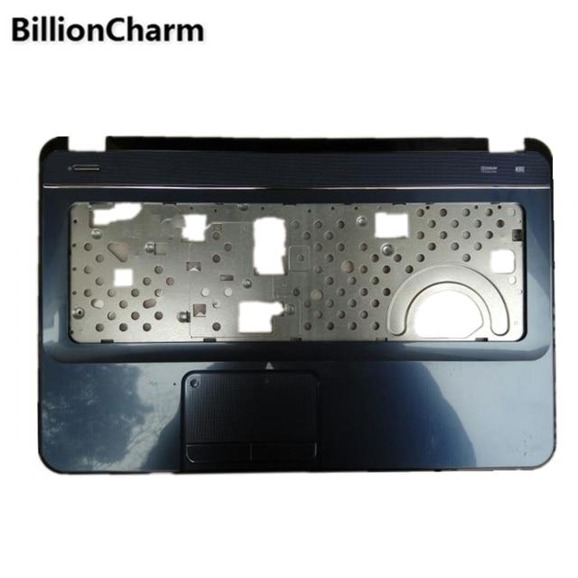 BillionCharm חדש מקרה נייד עבור hp Pavilion G7 2000 G7 2270US סדרת מחשב נייד Palmrest אין touc hp לספירה 685130 001 3DR39TATP50