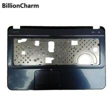 Billioncharm nova capa para portátil para hp pavilion G7 2000 G7 2270US series portátil palmrest nenhum touc hp ad 685130 001 3dr39tatp50