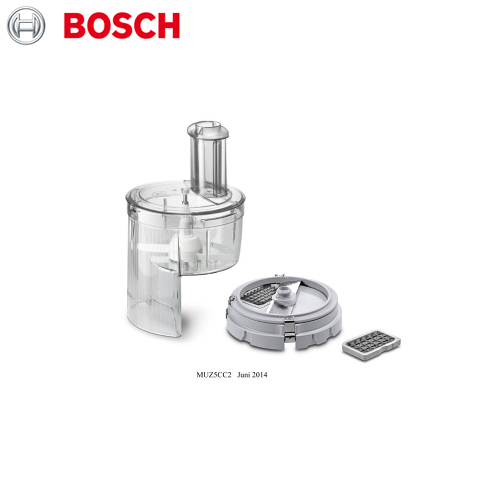 Food Processor Parts Bosch MUZ5CC2 home kitchen appliances part nozzle mincer accessories for cooking