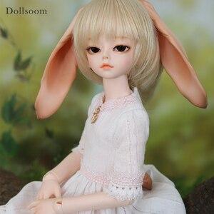 Кукла Teschen Mylo BJD SD, модель тела 1/4, модные куклы для мальчиков и девочек, игрушки для детей
