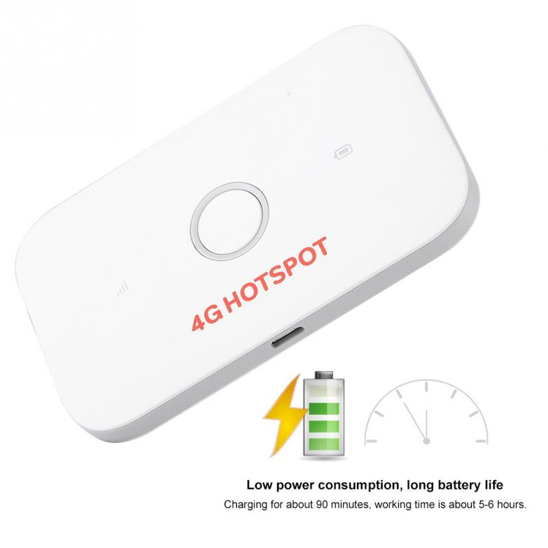 High Quality Original Airtel 4G WiFi Router Pocket Mobile Hotspot Wireless Network Router E5573Cs 609