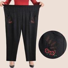 Femme XL-8XL grande Pantalon
