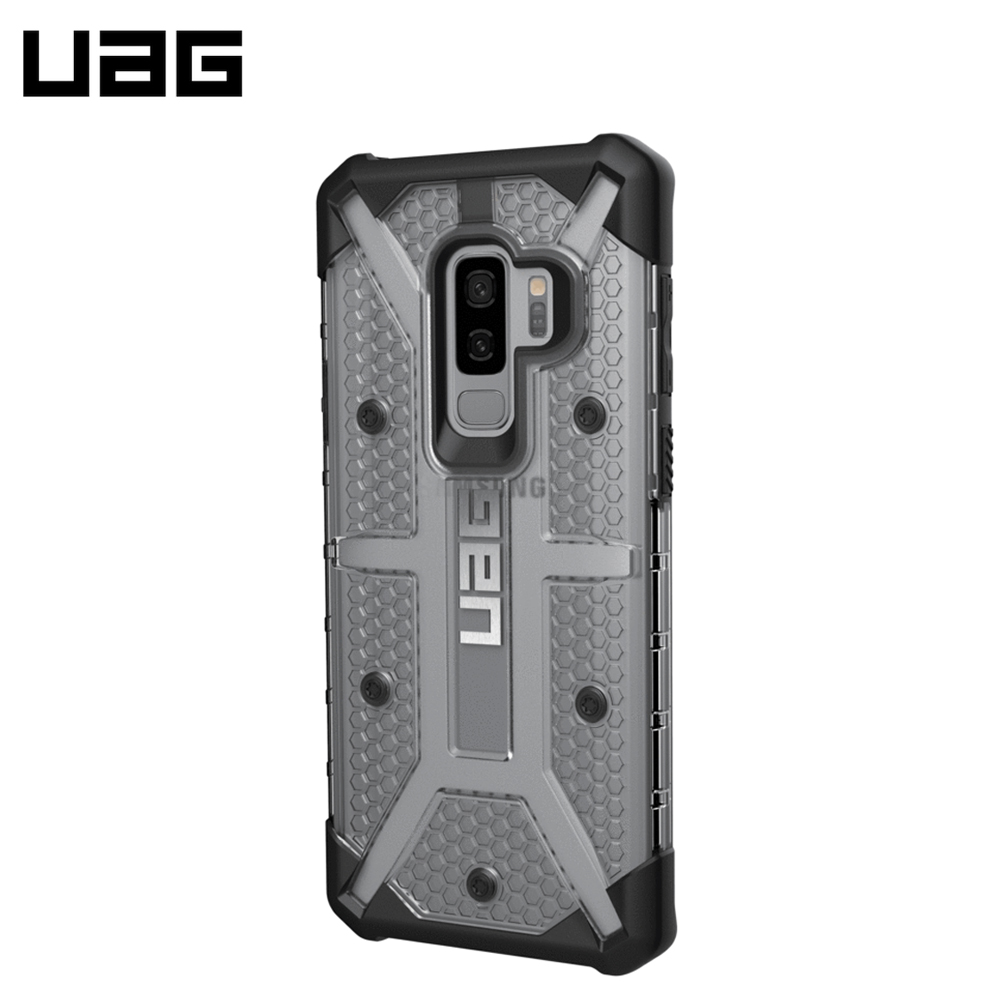 Mobile Phone Bags & Cases UAG GLXS9PLS-L-IC  bag S9 Plus case armored mobile phone shell case for samsung galaxy s 8 plus
