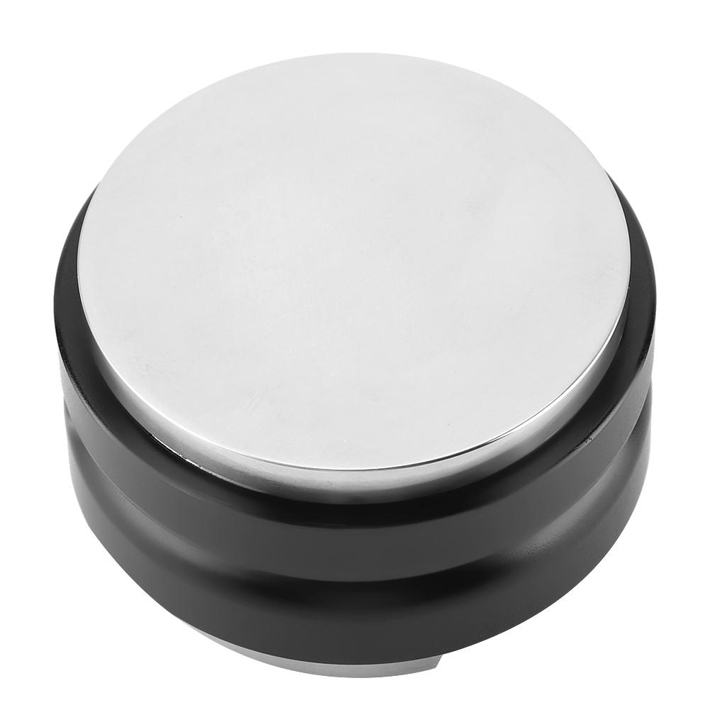 58mm Adjustable Double Head Home Kitchen Coffee Tamper Coffee Bean Press Tool