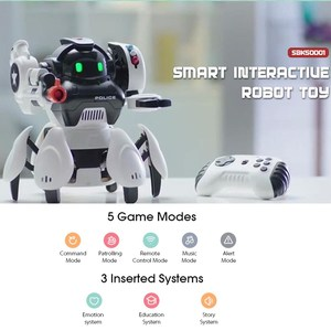 JJRC Smart Robot Gesture Remot