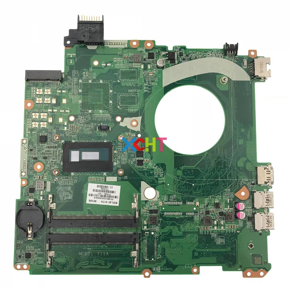 794981-794981-501 794981-601 DAY11AMB6E0 001 UMA i5-5200U CPU para HP ENVY 15-K223CL 15T-K200 NoteBook PC laptop Motherboard