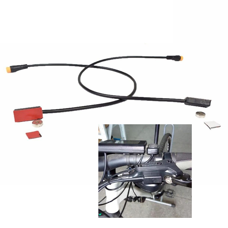 2* Hydraulic Mechanical Brake Sensor For Ebike Bafang Mid Motor BBS01 02 BBSHD Electric Bicycle E-bike Accessories Repair Tool