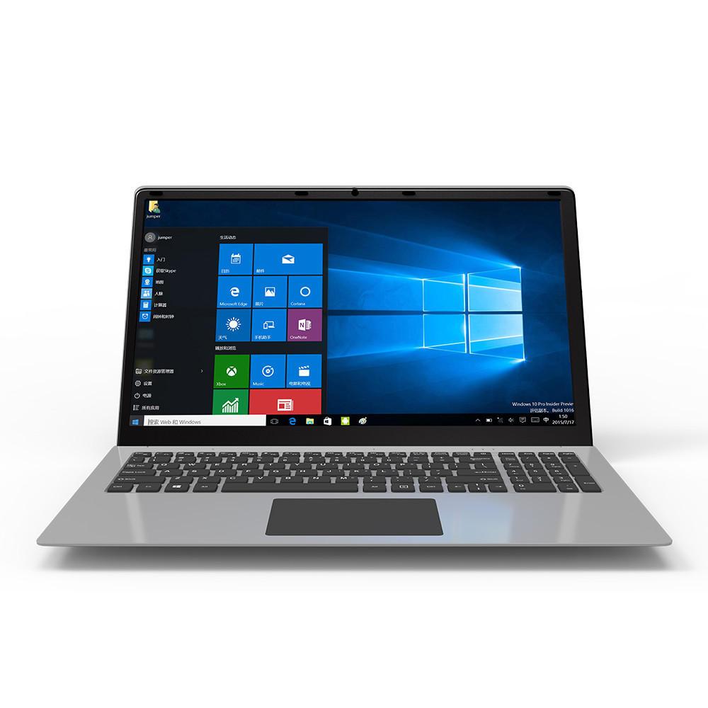 YEPO 737A6 Laptop Notebook 15.6 Inch Intel Apollo Lake J3455 6G DDR3 RAM 256GB SSD ROM Intel HD Graphics 500