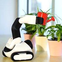 GLI Гомер интеллектуальные раннее образование робот App дистанционного Управление программируемый визуальный определить Usb RC робот игрушка д