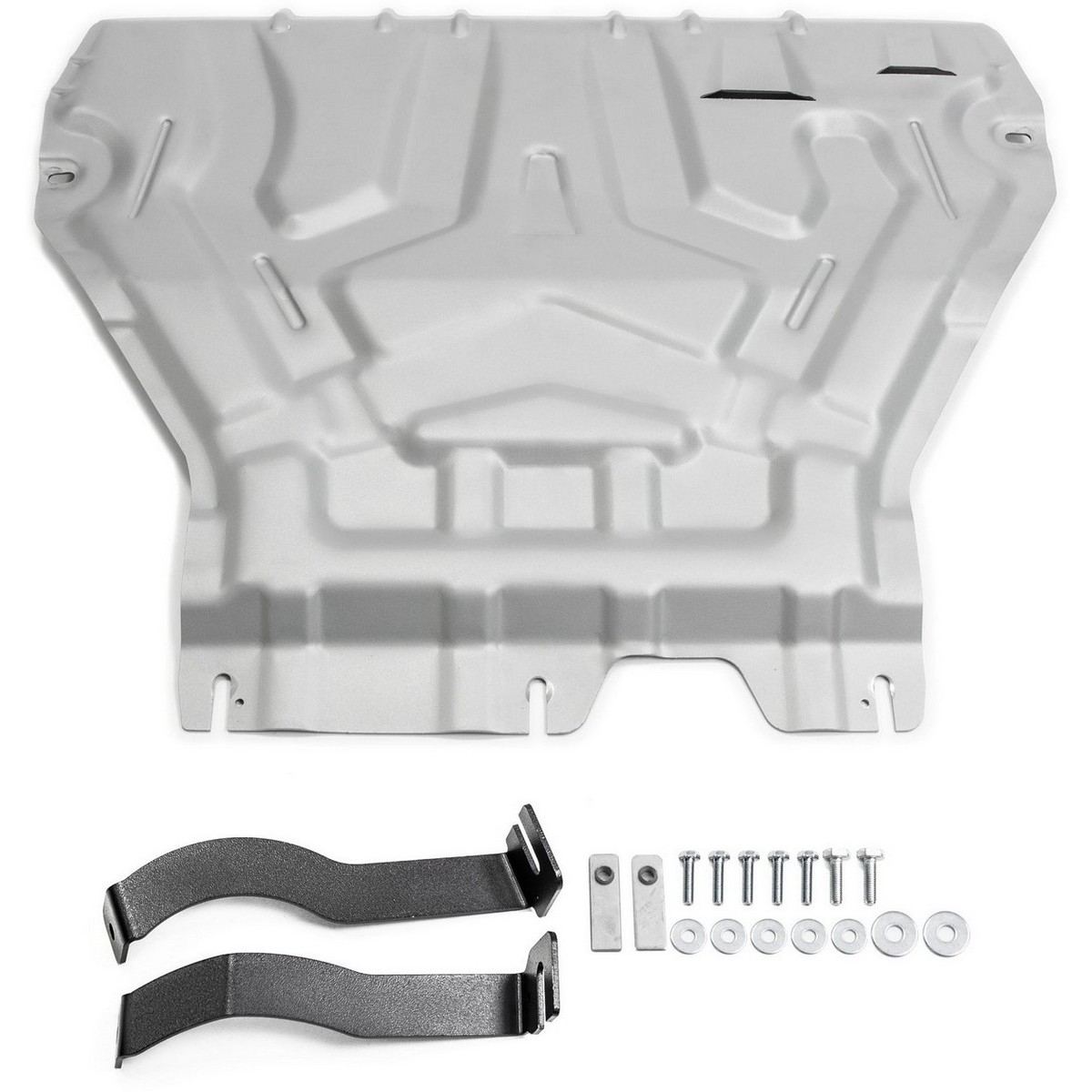 купить Crankcase and transmission protection Rival 333.5111.1