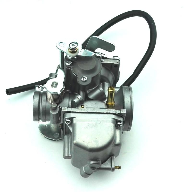 MOTERCROSS Super Performance 28MM Motor MIKUNI Carburetor For Suzuki GN200 GS200 Carburetor For Mikuni 28mm Carburetor carburetor for a12 truck 16010 h1602
