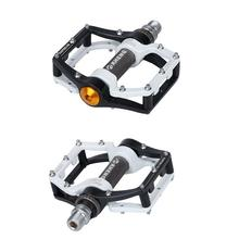 2PCS Mountain Bicycle Pedal Bearing Foot Mountain Bike Bearing Pedal Electric Car Pedal Bicycle Accessories
